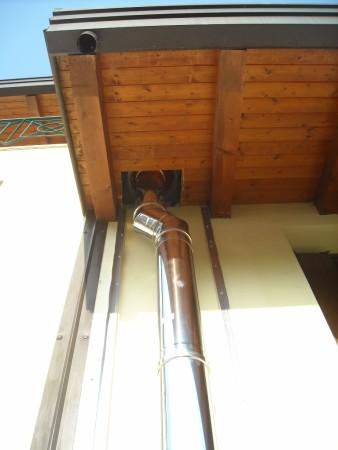 Costo di installazione di una stufa a pellet examination - Costo canna fumaria esterna ...